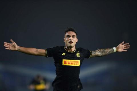 Inter Enggan Lepas Lautaro Martinez