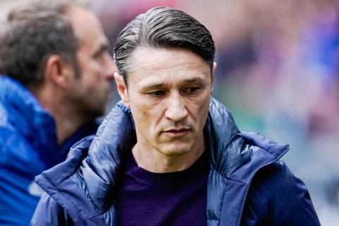 Bayern Muenchen dan Niko Kovac Sepakat Berpisah