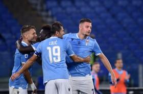 Lazio Beri Milan Kekalahan Keenam
