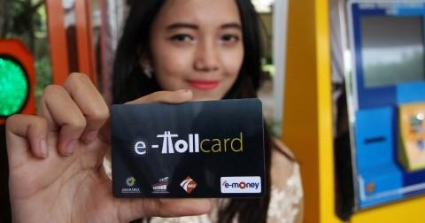 Kolaborasi, Isi Ulang Mandiri <i>E-Money</i> Bisa di LinkAja