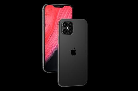 iPhone 12 Bisa Jadi Medium Perubahan Desain Paling Drastis