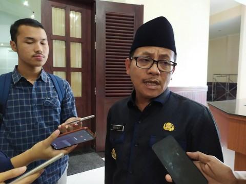 Wali Kota Malang Minta Wacana Penggunaan Cadar Dikaji