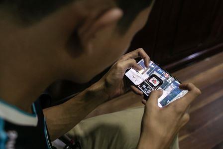 Diduga Kecanduan Gim, Fadli Bunuh Sopir Taksi Daring
