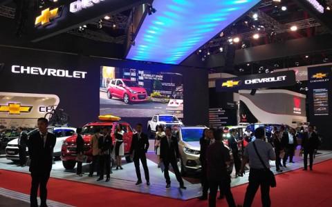Resmi Hengkang dari Indonesia, Stok Chevrolet Dijual Murah