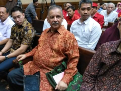 Jaksa Kasus Sofyan Basir Belum Kehilangan Akal