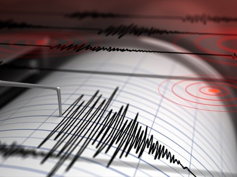 104 Kali Gempa Menggucang Banten