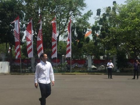 Jokowi, Nadiem to Discuss Deputy Minister Position