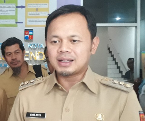 Pemkot Bogor Setuju Pelarangan ASN Bercadar