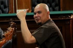 Ahmad Dhani Bantah Kabar Maju Pilkada Surabaya 2020