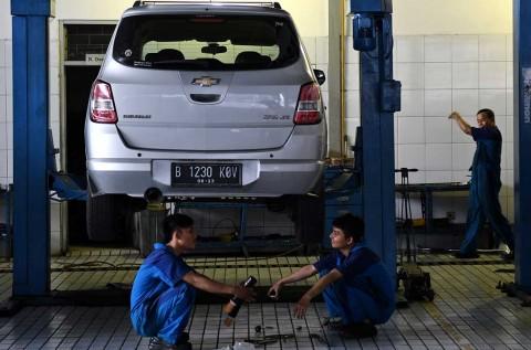 Purna Jual Chevrolet Dijamin Aman Pasca-Hengkang dari Indonesia?