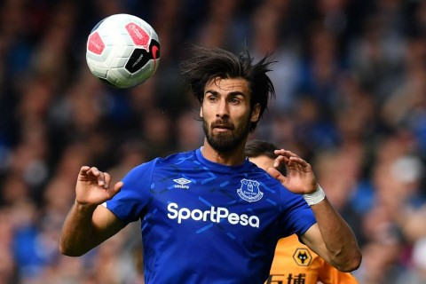 Pelatih Everton Sebut Gomes Bakal Lebih Kuat Pasca Cedera