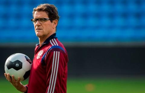 Fabio Capello: Milan tidak Punya Kepribadian!