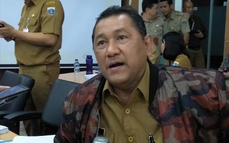 40 Persen Wilayah DKI Belum Terjangkau Air Perpipaan