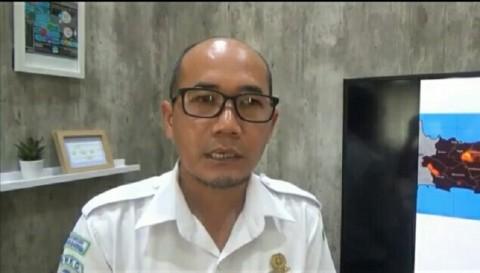 Sebagian Wilayah Jateng Masih Dilanda Kekeringan Ekstrem