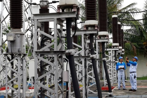 Perusahaan RI Garap Proyek Kabel Listrik Bawah Laut Singapura-Malaysia