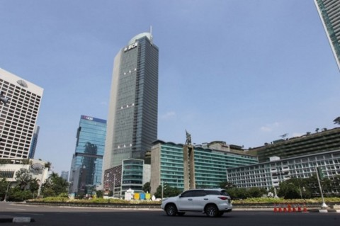 Hari Ini Jakarta Diramal Cerah Berawan