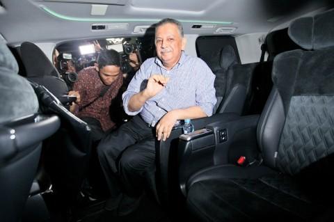 'Noda' Rekor Sempurna KPK di Pengadilan Tipikor Jakarta