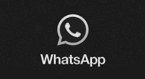 WhatsApp Siapkan Dua Jenis Dark Mode