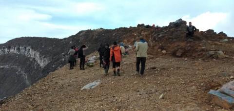 Jasad Dua Pendaki Hilang di Gunung Dempo Telah Dievakuasi