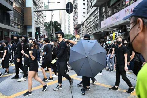 Resesi Ekonomi Hong Kong Dipastikan tak Berdampak ke Indonesia