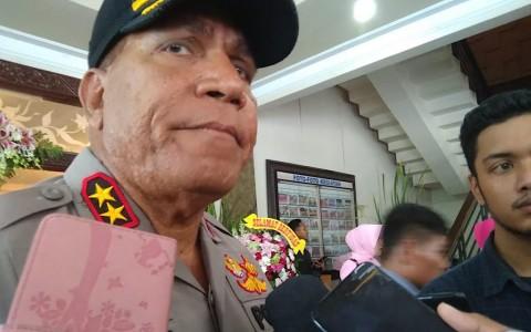 Pemekaran Wilayah Menyejahterakan Papua