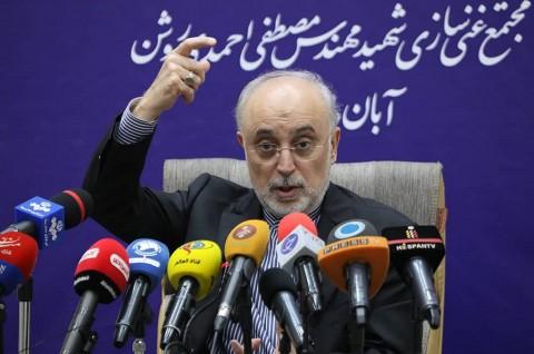 Produksi Pengayaan Uranium Iran Naik 10 Kali Lipat