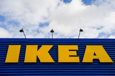 Dukung Layanan <i> Online </i>, IKEA Bangun Gudang Baru
