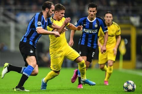 6 Fakta Menarik Jelang Borussia Dortmund Kontra Inter Milan