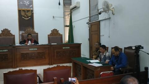 KPK Minta Praperadilan Imam Nahrawi Ditolak