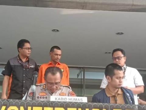 'Polisi Cepek' di Jakut <i>Ngamuk</i> Minta Rp5 Ribu