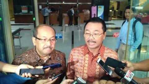 Bambang Dicecar Soal Tanggung Jawab Petinggi PES
