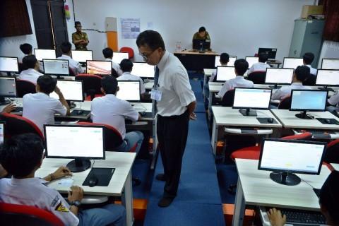 Pengangguran di Indonesia Didominasi Lulusan SMK