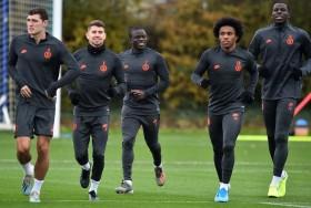 7 Fakta Menarik Jelang Chelsea Vs  Ajax
