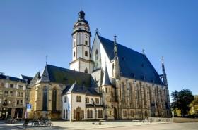 7 Bangunan Jadi Saksi Bisu Perjalanan Sejarah Jerman