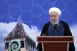 Rouhani: Iran Akan Melanjutkan Pengayaan Uranium