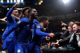 Drama 8 Gol, Chelsea Nyaris Dipecundangi Ajax