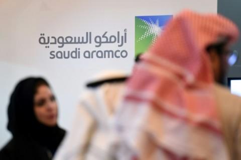 Calon Investor Diminta Waspadai Saham Saudi Aramco
