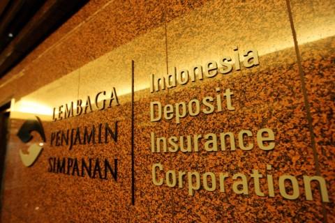 Total Simpanan Bank yang Dilikuidasi Capai Rp1,91 Triliun