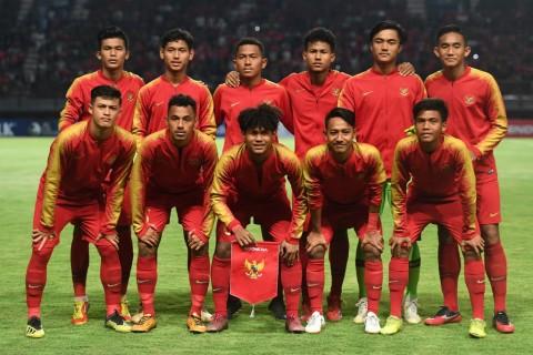 Jadwal Siaran Langsung Timnas Indonesia U-19 vs Timor Leste