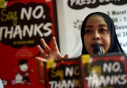 Senator Ingin Proses Hukum Kasus Ade Armando Berjalan