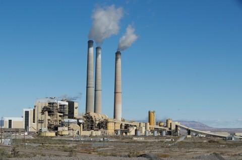 11 Ribu Ilmuwan Peringatkan Bahaya Perubahan Iklim