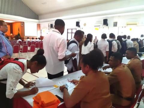 Pengangguran di Papua Capai 67.173 Orang