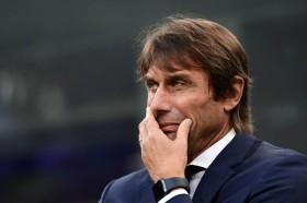 Kalah dari Dortmund, Conte Tak Mau Cari Alasan