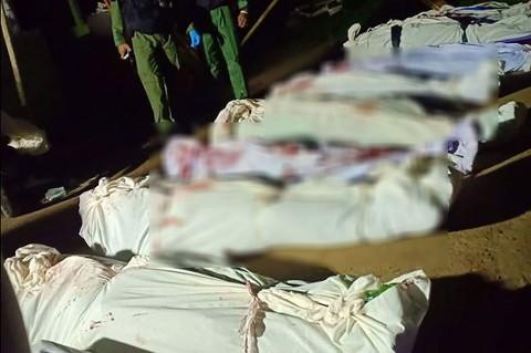 Thailand Selatan Bergejolak, 15 Orang Tewas Ditembak