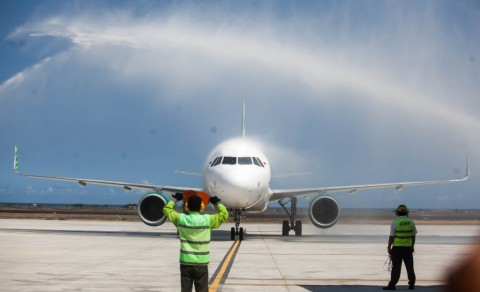 90 UKM Ajukan Izin Berjualan di Bandara YIA