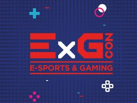 EXGCon 2019 Ramaikan Industri Game dan Esports Indonesia