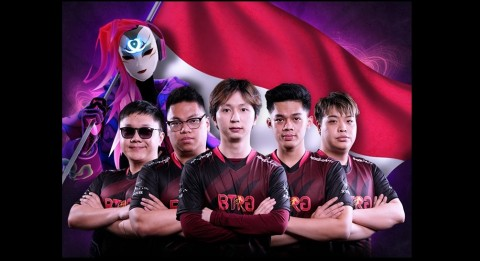 Perwakilan CG:GO Indonesia Tembus WESG 2019 Global Finals