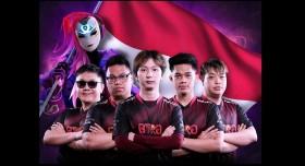 Perwakilan CG:GO Indonesia Tembus WESG 2019 Global Finals