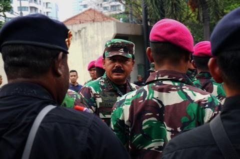 Panglima TNI Sebut Papua Rawan Konflik di Pilkada 2020