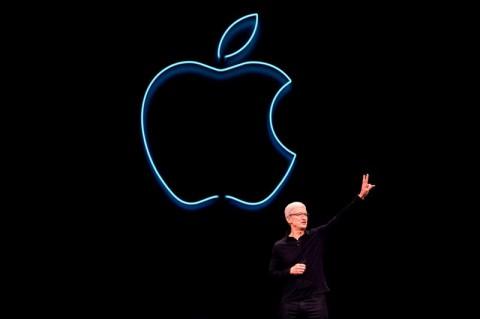 Apple Sumbang USD2,5 Miliar Atasi Krisis Rumah di Silicon Valley